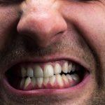 diş gıcırdatma bruksizm